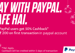 PayPal-100%-Cashback-Offer