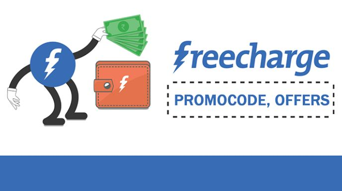 Freecharge Promo Code & Offers – February 2020