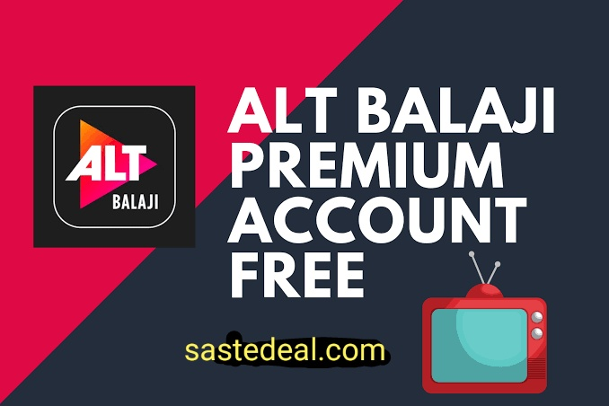ALT Balaji Free Premium Account Subscription Trick