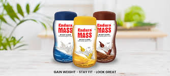 Get Free Endura Mass Wait Gainer Supplement Sample