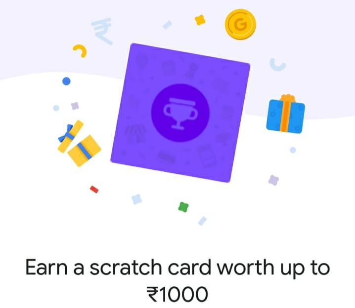 Google Pay Ads On Air Offer – Earn up to Rs.2000 On Catching Ads
