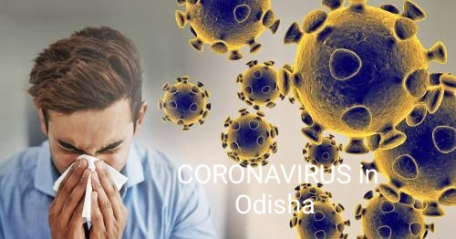 Coronavirus 1st Case In Odisha –  COVID19 Patient Of Odisha