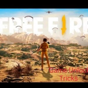 Free Fire Unlock Game Tricks – Get Free Diamonds – Free Fire MOD Apk