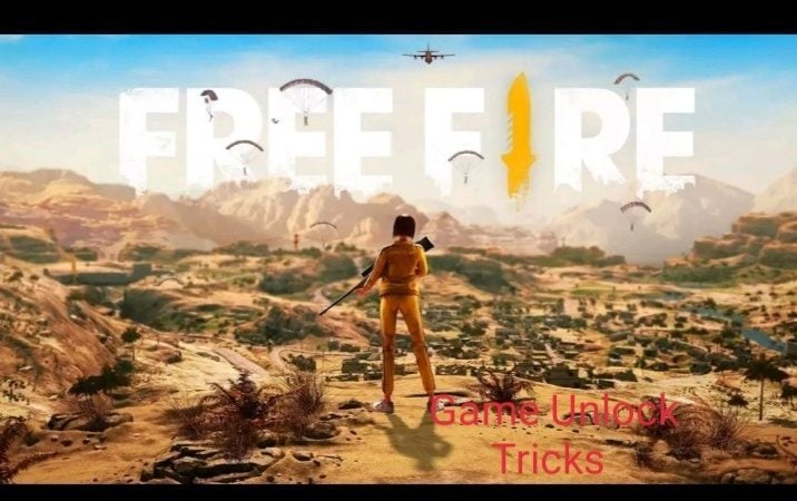 Free Fire Unlock Game Tricks – Get Unlimited Diamonds Apk