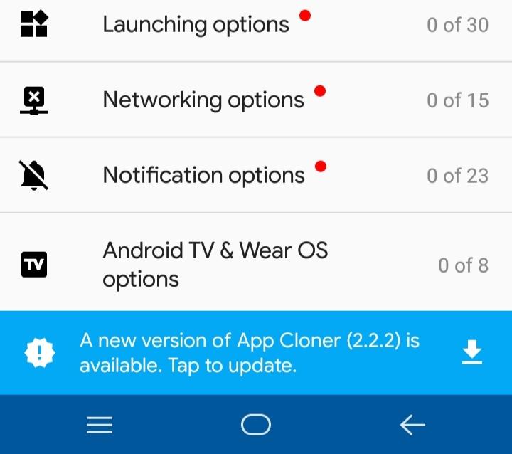 App Cloner Premium 2.3.2 APK – App Cloner Pro MOD Download