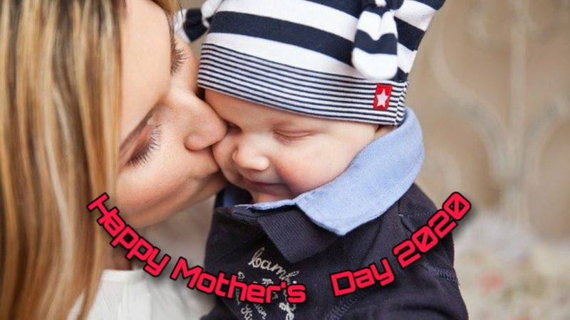 Happy Mother's Day 2020 Images – Get Free Mother Photos