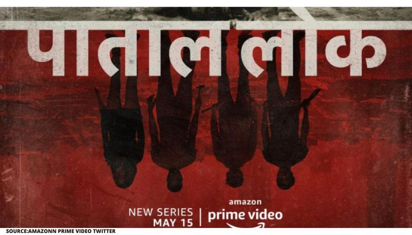 Watch Paatal Lok Web Series Online Free
