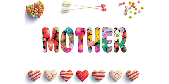 Happy Mother's Day Wishing Images