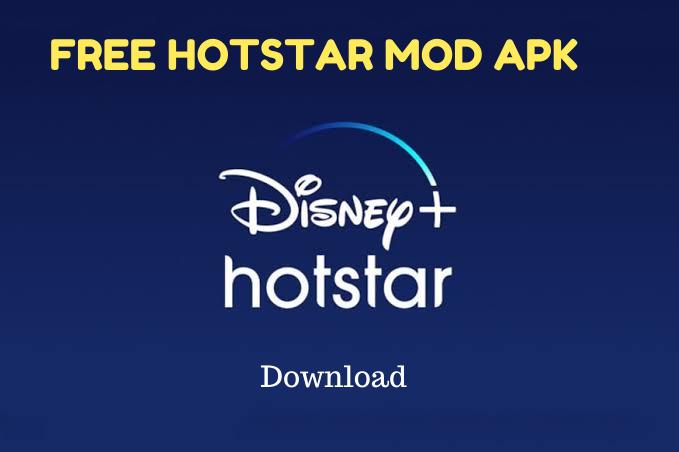 Disney+ Hotstar MOD APK