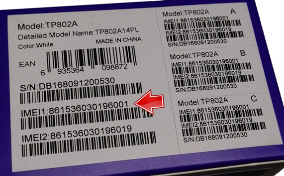 How To Find IMEI of a Phone