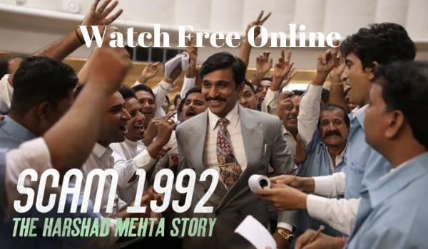Scam 1992 Web Series