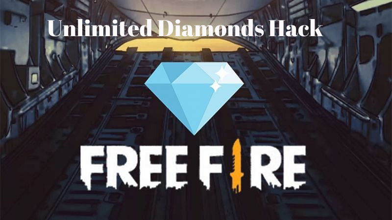 Garena Free Fire Unlimited Diamonds Hack 99999