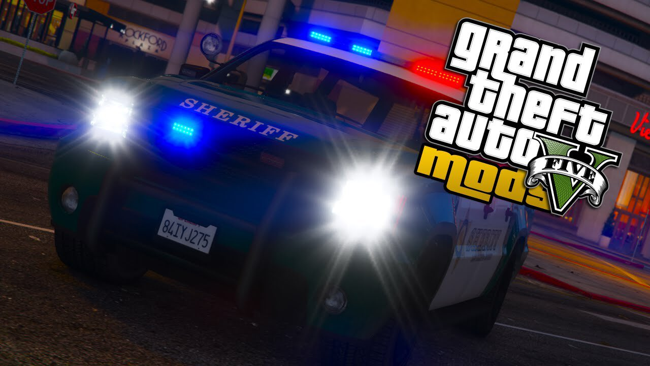 GTA 5 MODS Download