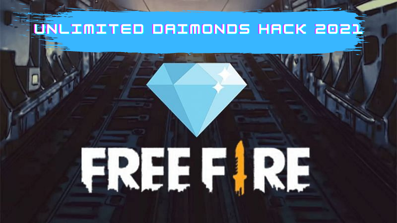 Free Fire Diamond Hack 2021 99999 Diamonds Generator App