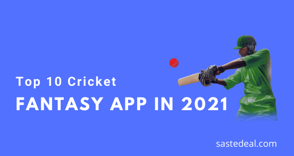 Best Cricket Fantasy App