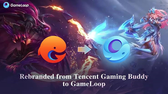Tencent Gaming Buddy GameLoop Emulator