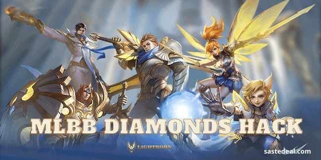 How To Get Free Diamonds In Mobile Legends: Bang Bang