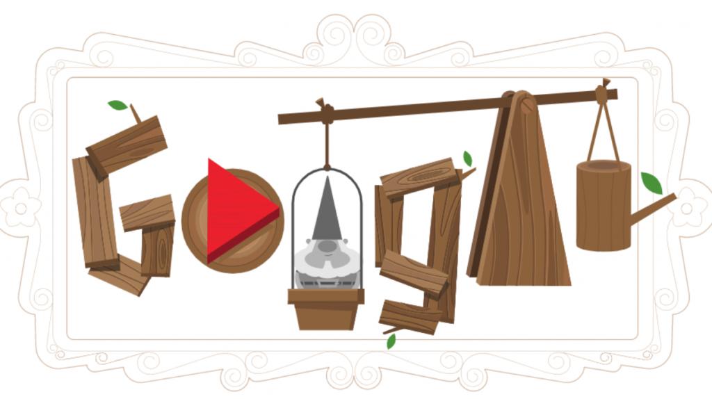 5 best google doodle games