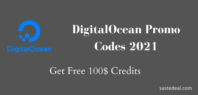 Digital Ocean Promo Codes & Free Credits