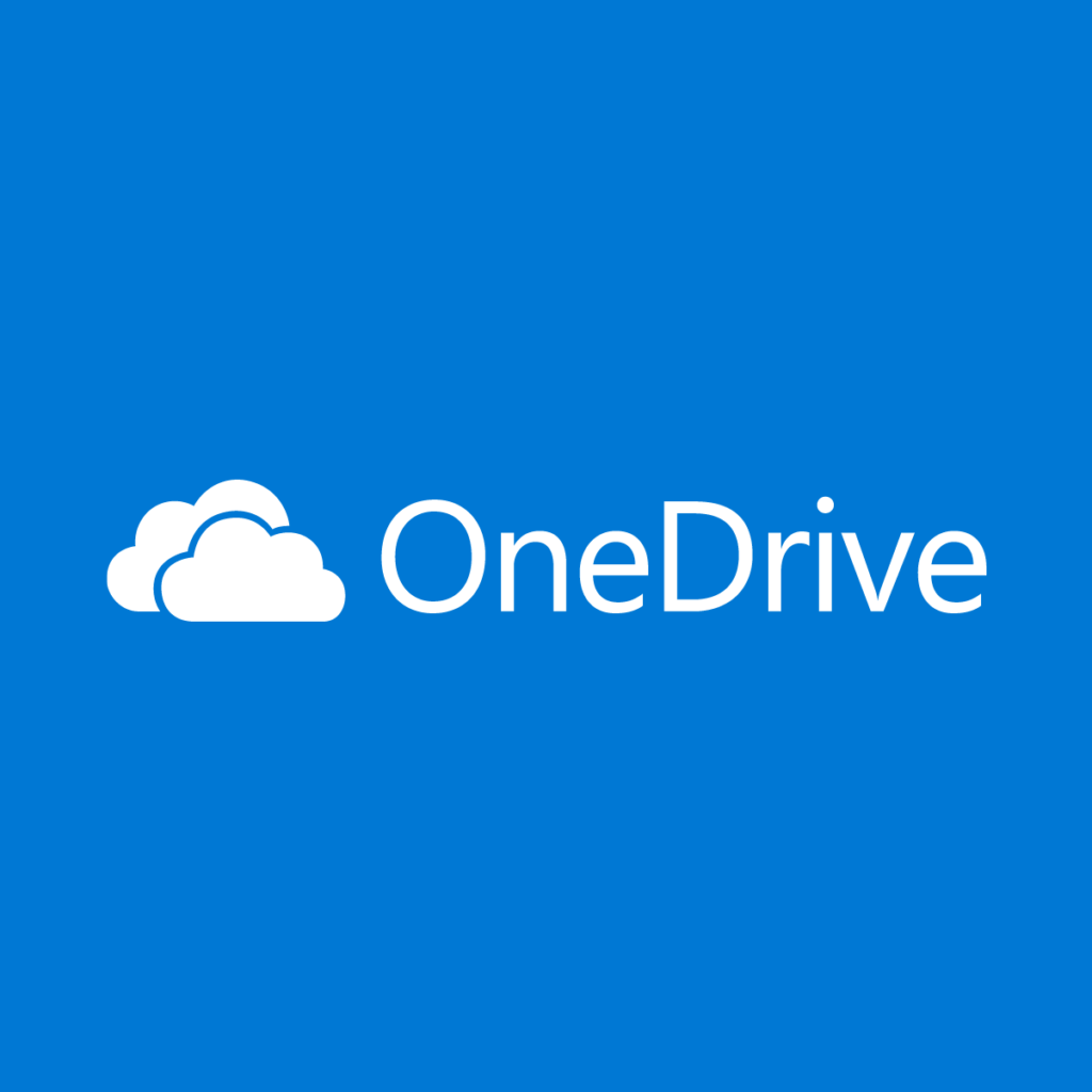 OneDrive for Photo Storage