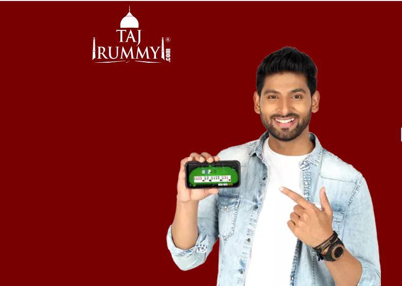 Taj Rummy App
