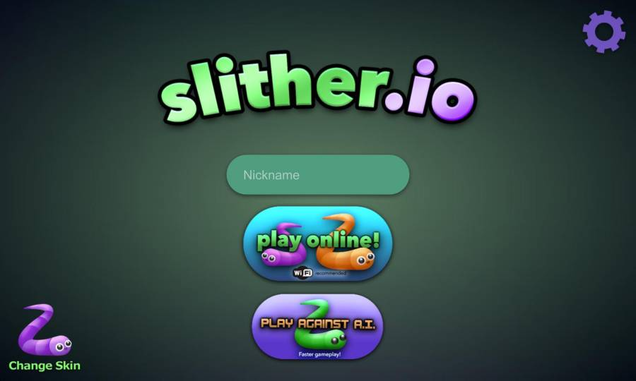 Slither.io All Code Lists