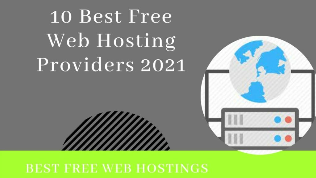 10 Best Free Web Hosting In India