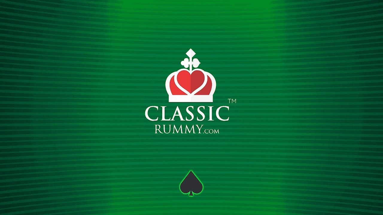 Classic rummy earn online money