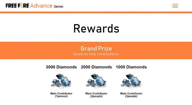 6000 free diamonds