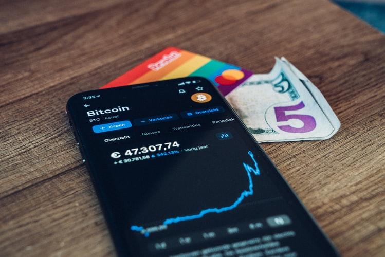 Bitcoin Trend Analysis 2021