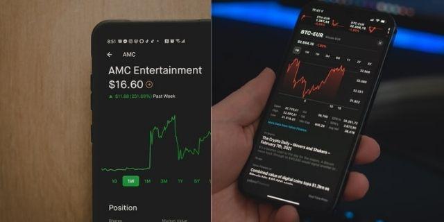 Bitcoin Trading Vs Traditional Trading
