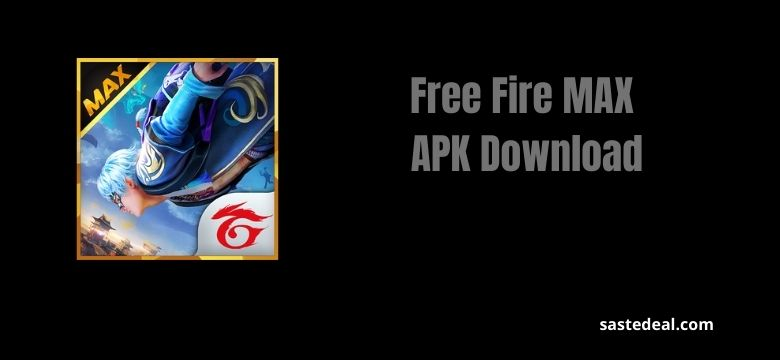 Free Fire Max APK Download Link