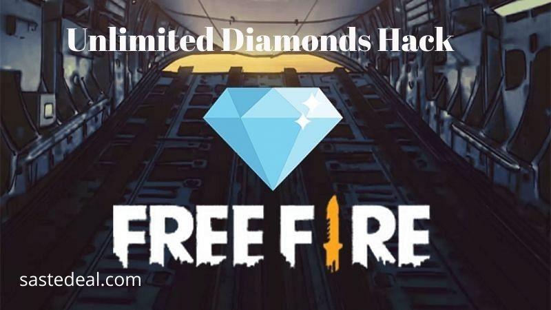 Free Firer Diamonds Hack
