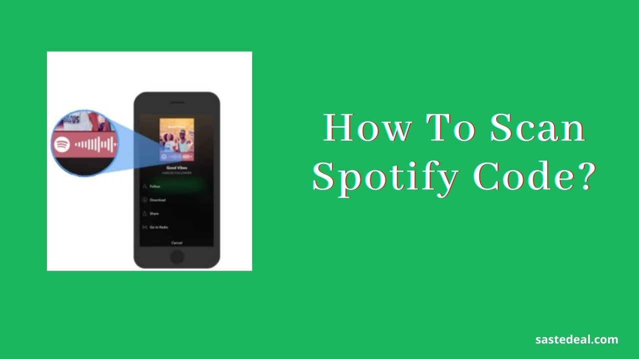 What Is Spotify Songs Album Code