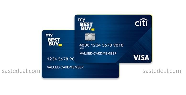 Best Buy Credit Card Bill Payment