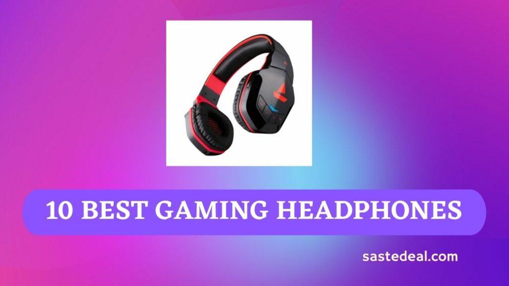 9 best gaming headphones under 500